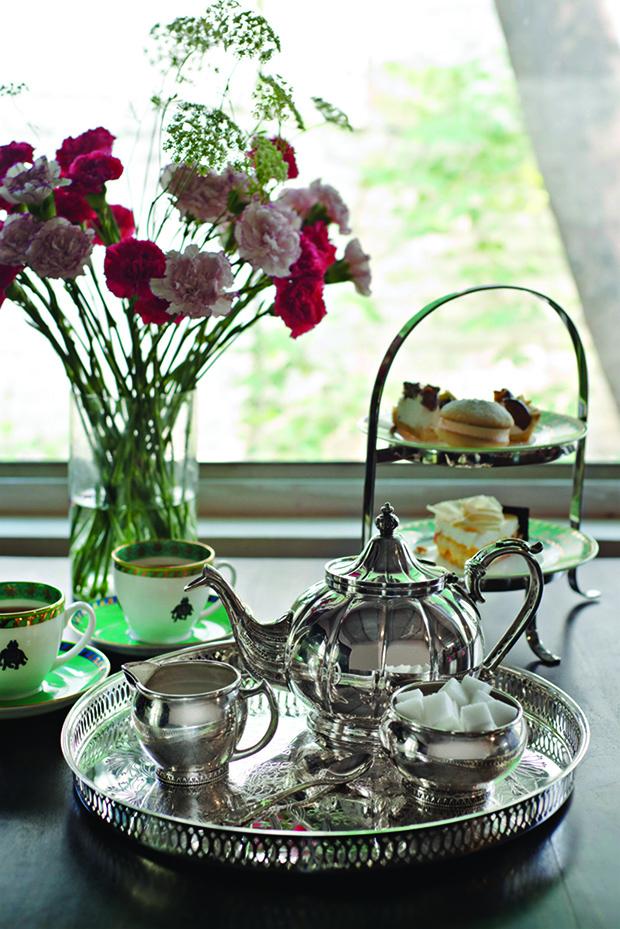 Good Earth-Ceylon Tea Set-GE copy