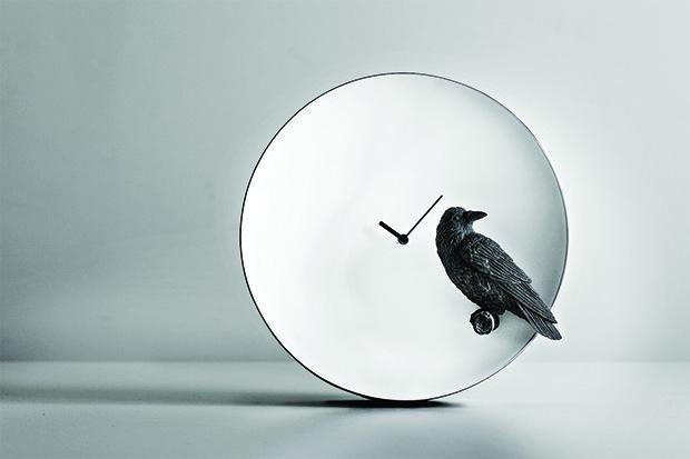 Just for Clocks.Haoshi_Moon Clock-673 copy