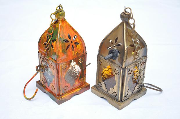 Kala Drishti-Hand painted lanterns for 700 copy