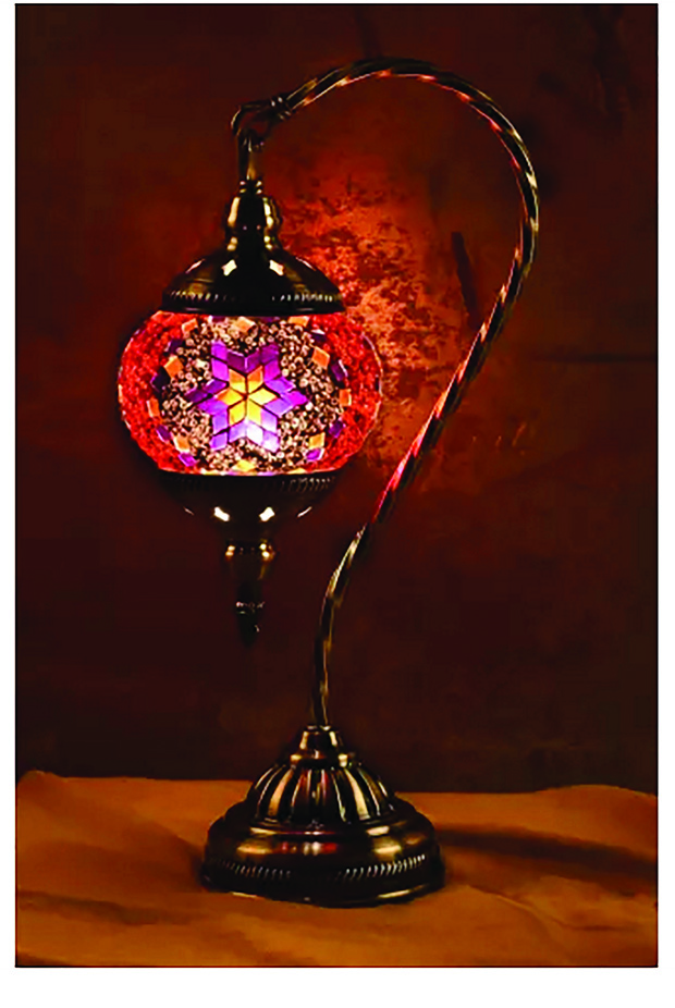 Kraftly Berkin Lamp - Price Rs.2499 copy