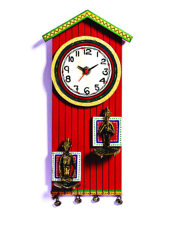 Styletag_com-ANALOG WALL CLOCK Rs. 2,899 copy