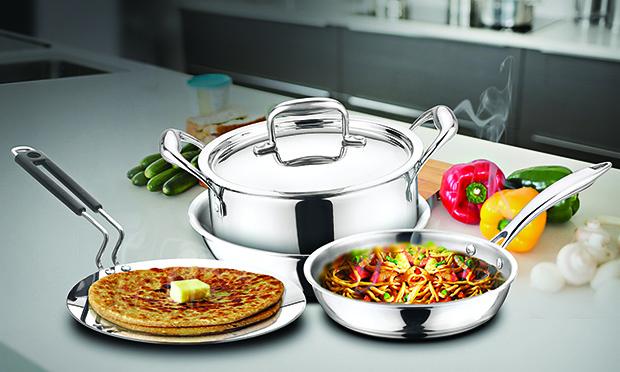 Vinod Cookware-Platinum Series copy