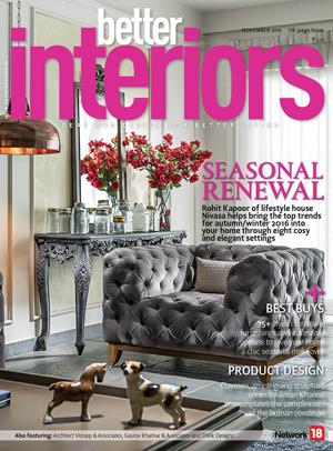 Better Interiors - November 2016
