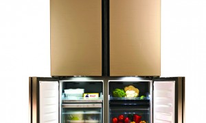 Haier Four Door Refrigerator 1 copy