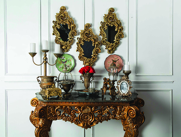 The Decor Kart European And Oriental Home Decor Accents