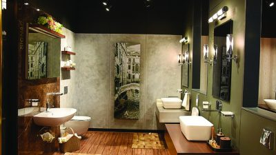 Artize's first showroom in Gurugram