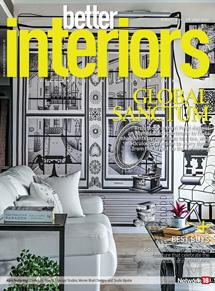Better Interiors - August 2018