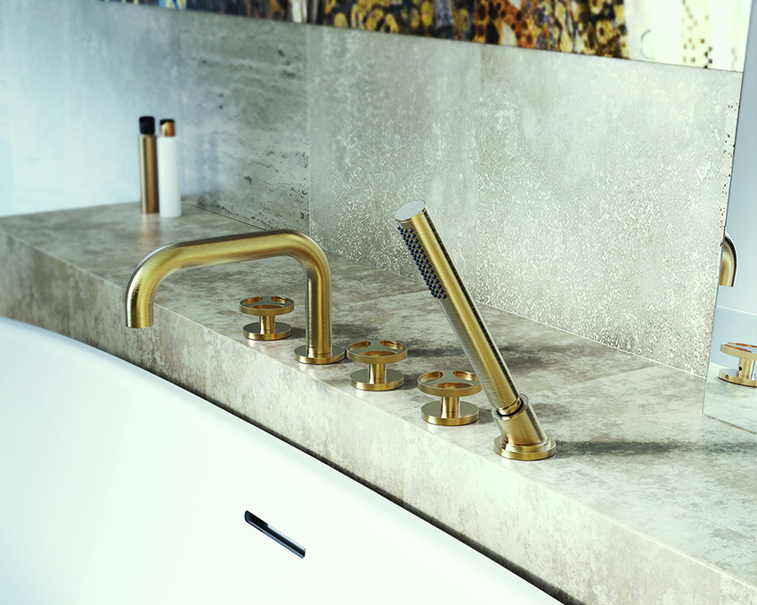 7 Faucet Finishes For Fabulous Bathrooms: ::Moneycontrol
