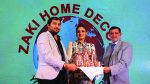 Zaki Home Decor launched in India