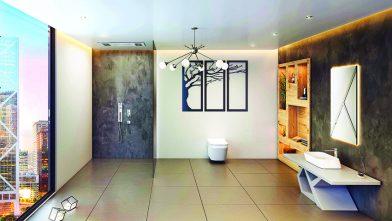 Alchymi: Bathroom Suites