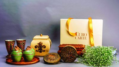 CuroCarte: Wedding Decor and Gifting Collection