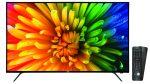 Daiwa: 4K Ultra HD Quantum Luminit Smart Led TV