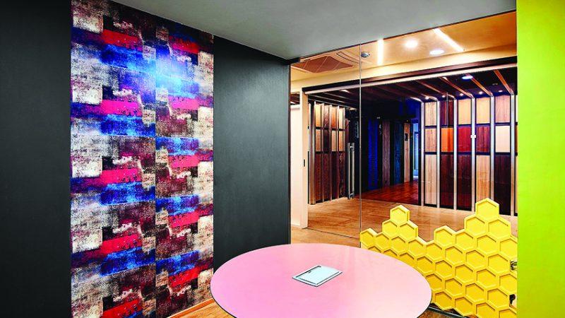 Merino Experience Centre now in Mumbai
