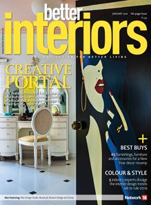 Better Interiors - November 2018