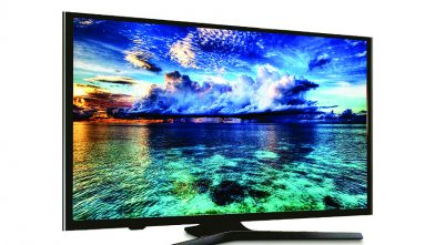 Aisen: 65in 4K UHD LED Smart TV