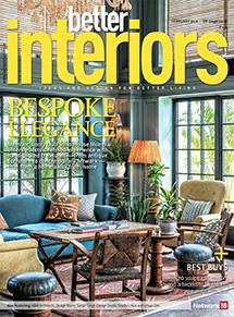 Better Interiors - February 2019
