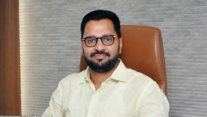 Gaurav Agrawal, CEO, Stonex India
