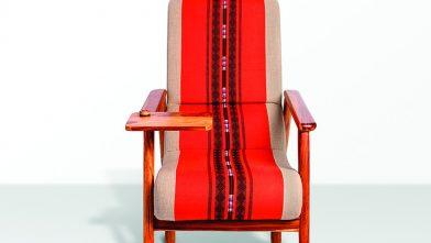 Sihasn: Naga furniture collection