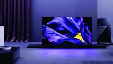 Sony India: OLED Master Series