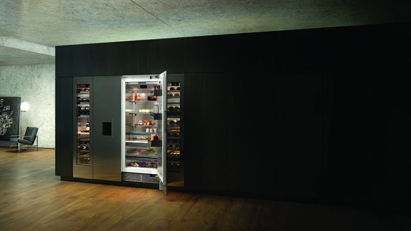 Bosch: Series 4 refrigerators