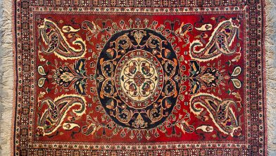 Baro: Carpets and Kilims