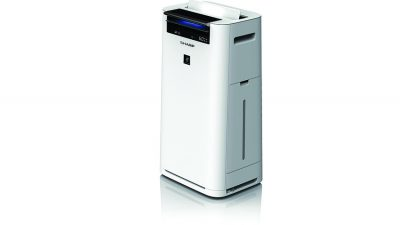 Sharp: KC-G40M Air Purifier with Humidifier