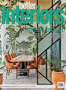 Better Interiors - September 2019