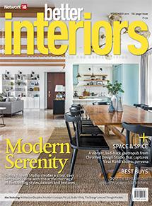 Better Interiors - November 2019