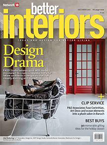 Better Interiors - December 2019