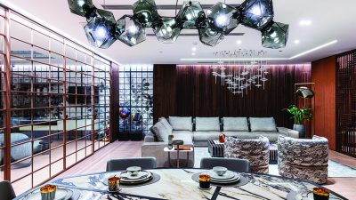 Sources Unlimited unveils its first showroom in Mumbai