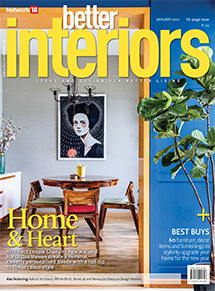 Better Interiors - January 2020