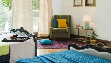 Fabindia: Fabessentials Home collection