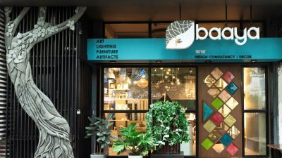 Baaya's second experience centre in Mumbai is now open