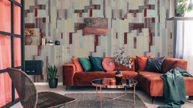 Ottimo: Wall coverings and furnishings from Momenti